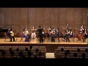 Read more about the article Exploring Chinese Orchestral Repertoire Series #8