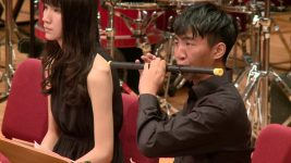 Exploring Chinese Orchestral Repertoire Series #9