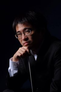 Introducing our Artistic Advisor Dr.Chih-Sheng Chen