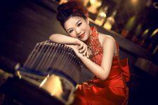 Introducing Lina Cao