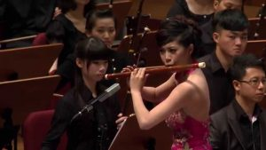 Exploring Chinese Orchestral Repertoire Series #13