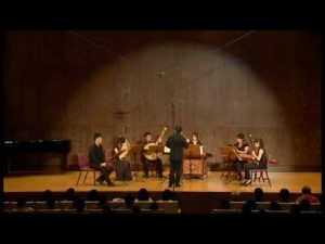 Exploring Chinese Solo/Small Ensemble Series #5