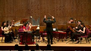 Exploring Chinese Orchestral Repertoire Series #17