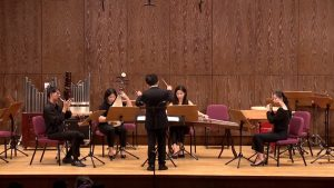 Exploring Chinese Solo/Small Ensemble Series #4