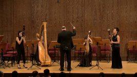 Exploring Mixed Ensembles Series #4
