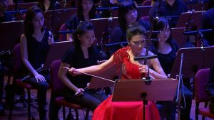 Exploring Chinese Orchestral Repertoire Series #11