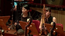 Exploring Chinese Orchestral Repertoire Series #15