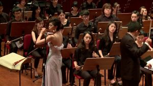 Exploring Chinese Orchestral Repertoire Series #18