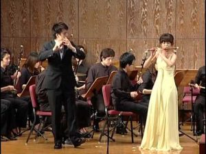 Exploring Chinese Orchestral Repertoire Series #12