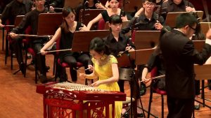 Read more about the article Exploring Chinese Orchestral Repertoire Series #19
