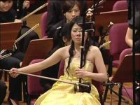 Exploring Chinese Orchestral Repertoire Series #20