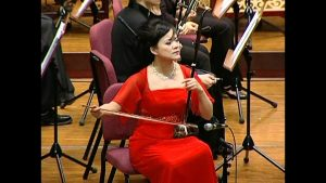 Exploring Chinese Orchestral Repertoire Series #21