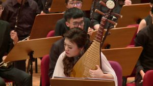 Exploring Chinese Orchestral Repertoire Series #23