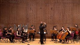 Exploring Chinese Orchestral Repertoire Series #24