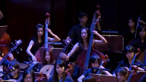 Exploring Chinese Orchestral Repertoire Series #22