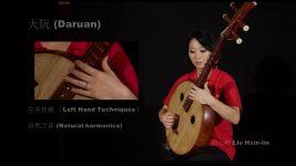 Plucked Strings: Daruan 大阮