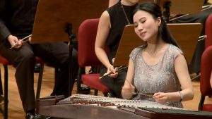 Exploring Chinese Orchestral Repertoire Series #27