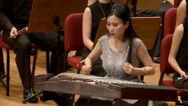Exploring Chinese Orchestral Repertoire Series #26