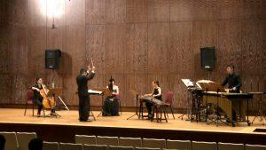 Exploring Mixed Ensembles Series #7