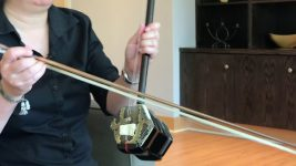 Learning the Erhu Series #4