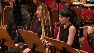 Read more about the article Exploring Chinese Orchestral Repertoire Series #28