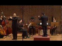Exploring Mixed Ensembles Series #8