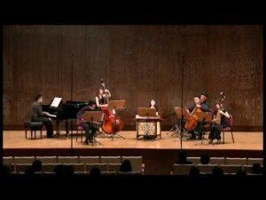 Exploring Mixed Ensembles Series #9