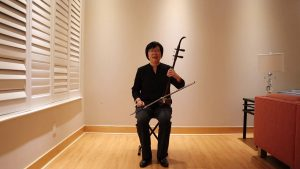 Learning the Erhu Series #5