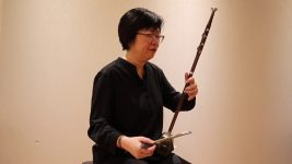 Learning the Erhu Series #8: Playing the D Major Scale