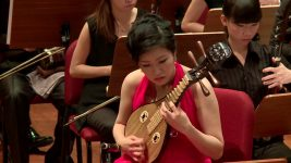 Exploring Chinese Orchestral Repertoire Series #32