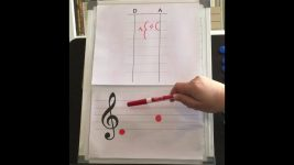 Learning the Erhu Series #9: Reading Staff Notation (a)