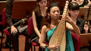 Exploring Chinese Orchestral Repertoire Series #34