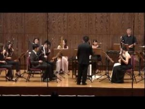 Exploring Chinese Orchestral Repertoire Series #35