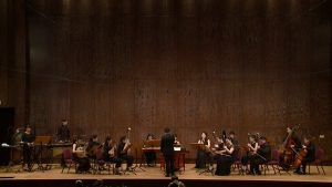 Exploring Chinese Orchestral Repertoire Series #37