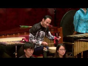 Exploring Chinese Orchestral Repertoire Series #39