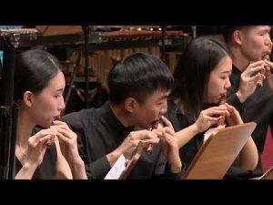 Exploring Chinese Orchestral Repertoire Series #41