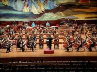 Exploring Chinese Orchestral Repertoire Series #44