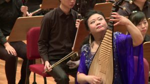 Read more about the article Exploring Chinese Orchestral Repertoire Series #46