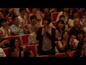 Exploring Chinese Orchestral Repertoire Series #47