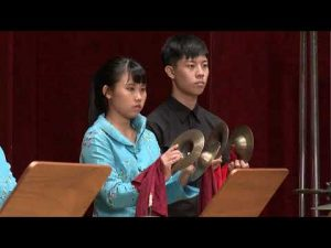 Exploring Chinese Orchestral Repertoire Series #48