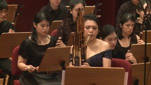 Read more about the article Exploring Chinese Orchestral Repertoire Series #51