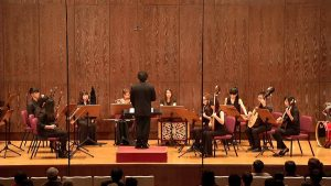 Read more about the article Exploring Mixed Ensemble Series #20
