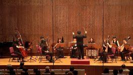 Exploring Mixed Ensembles Series #21