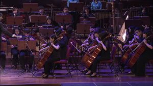 Read more about the article Exploring Chinese Orchestral Repertoire Series #52