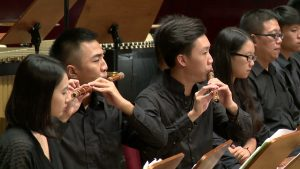 Read more about the article Exploring Chinese Orchestral Repertoire Series #54