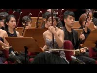 Exploring Chinese Orchestral Repertoire Series #55