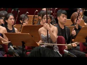 Read more about the article Exploring Chinese Orchestral Repertoire Series #55