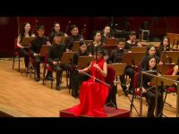 Exploring Chinese Orchestral Repertoire Series #56