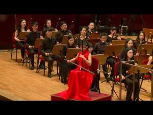 Read more about the article Exploring Chinese Orchestral Repertoire Series #56
